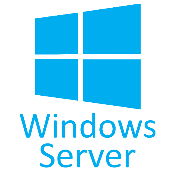 Logo von Windows Server 2019 Standard
